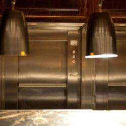 Maloteretni lift
